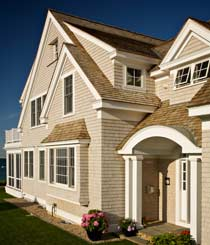Custom Homes on Cape Cod