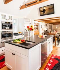 Cod • Home Contractors Cape Cod – custom homes, kitchen remodeling