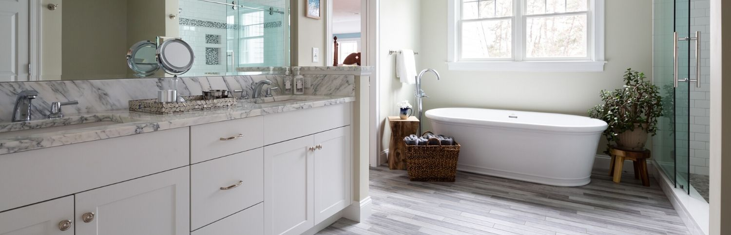 cape cod bathroom remodeling