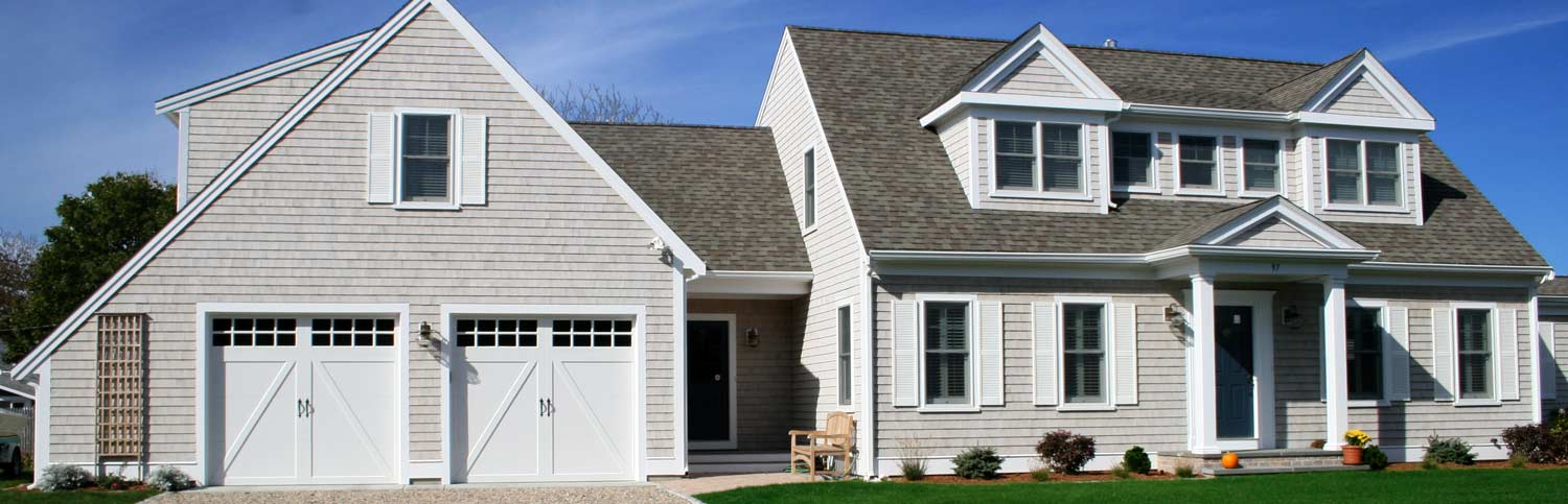 Home Builders Cape Cod Contractors Custom Homes Kitchen Remodeling Additions New Construction Patriot Harwich